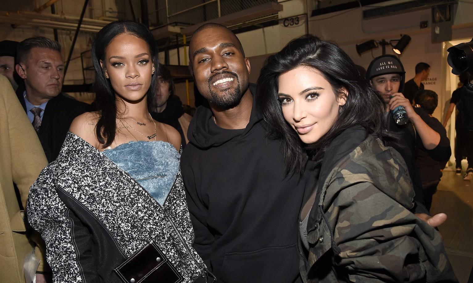 adidas Originals x Kanye West Yeezy Season 1 后台花絮大赏
