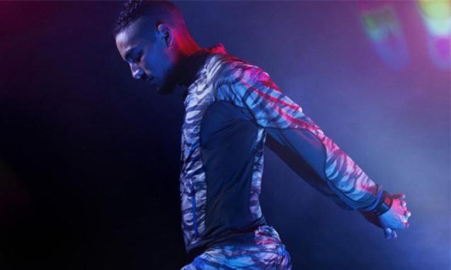 UNDERCOVER x Nike GYAKUSOU 2015 春夏系列造型 Lookbook