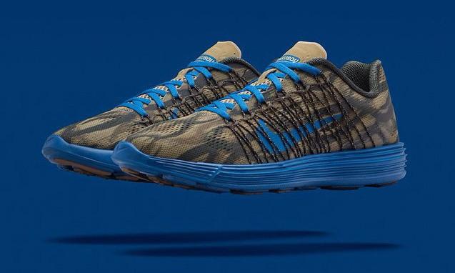 UNDERCOVER x Nike GYAKUSOU 2015 春夏 LunarRacer+ 3 鞋款