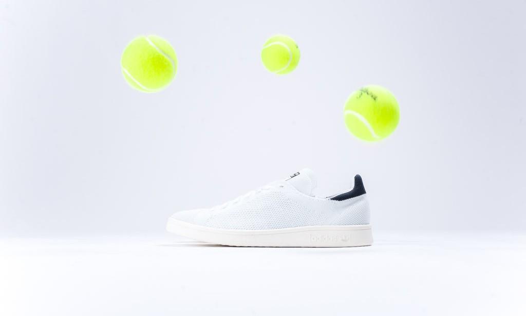 adidas Originals 2015 春夏全新 Primeknits 材质 Stan Smith 鞋款