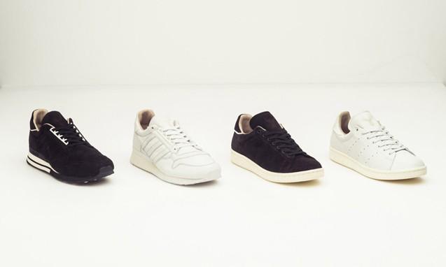 adidas Originals 推出 Made in Germany 鞋款系列
