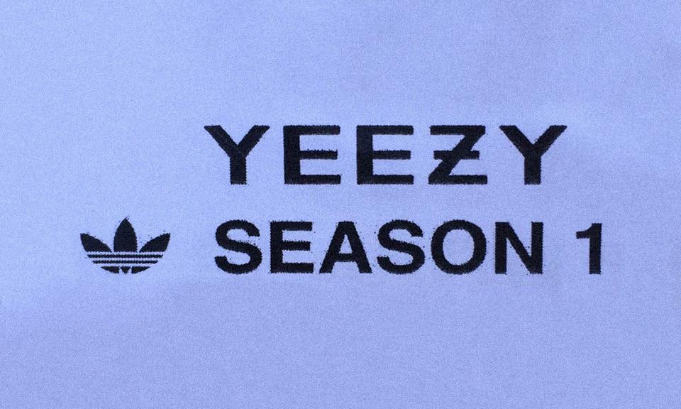 参考荷包实力,Kanye West x adidas Originals Yeezy Season 1 单品价格公布