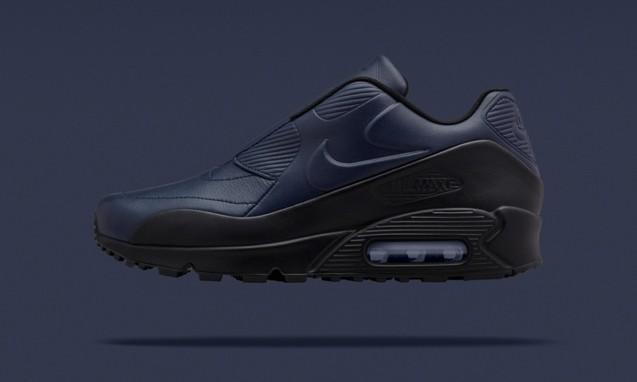 NikeLab x Sacai Air Max 90 联名鞋款发售日期确定
