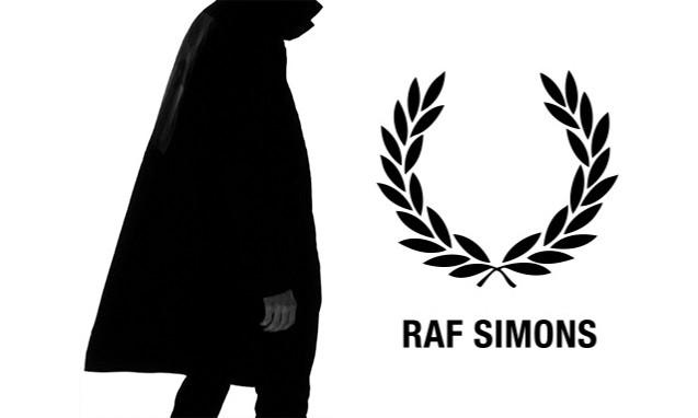 Raf Simons x Fred Perry 2015 春夏合作系列完整 Lookbook