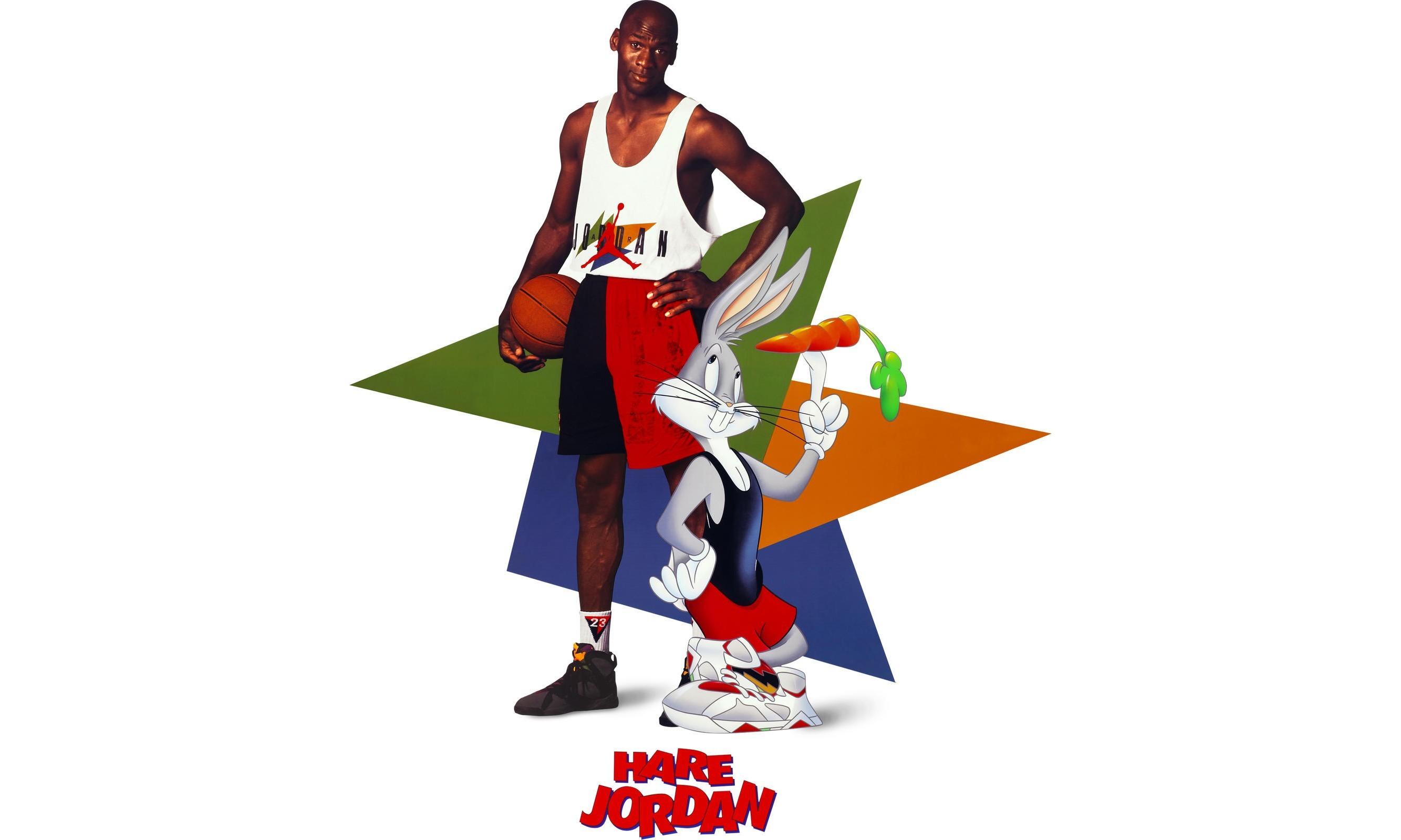 "Air Jordan ""Hare"" 系列 4 月新款预览"