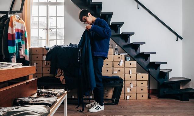 平凡之中的巨星,adidas Originals Superstar 创意人士影集