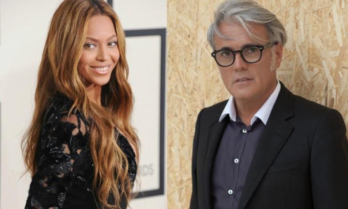 Beyoncé 即将为 Giuseppe Zanotti 打造联名限定鞋款