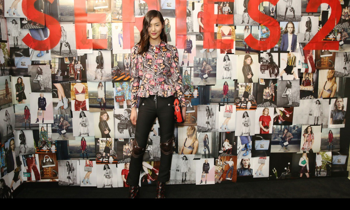 "Louis Vuitton 开设 ""系列二 — 过去、现在和未来"" 主题展览"