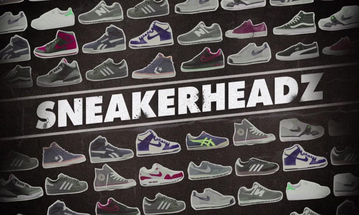 """一入""""鞋""""门深似海,《Sneakerheadz》纪录片预告流出"""