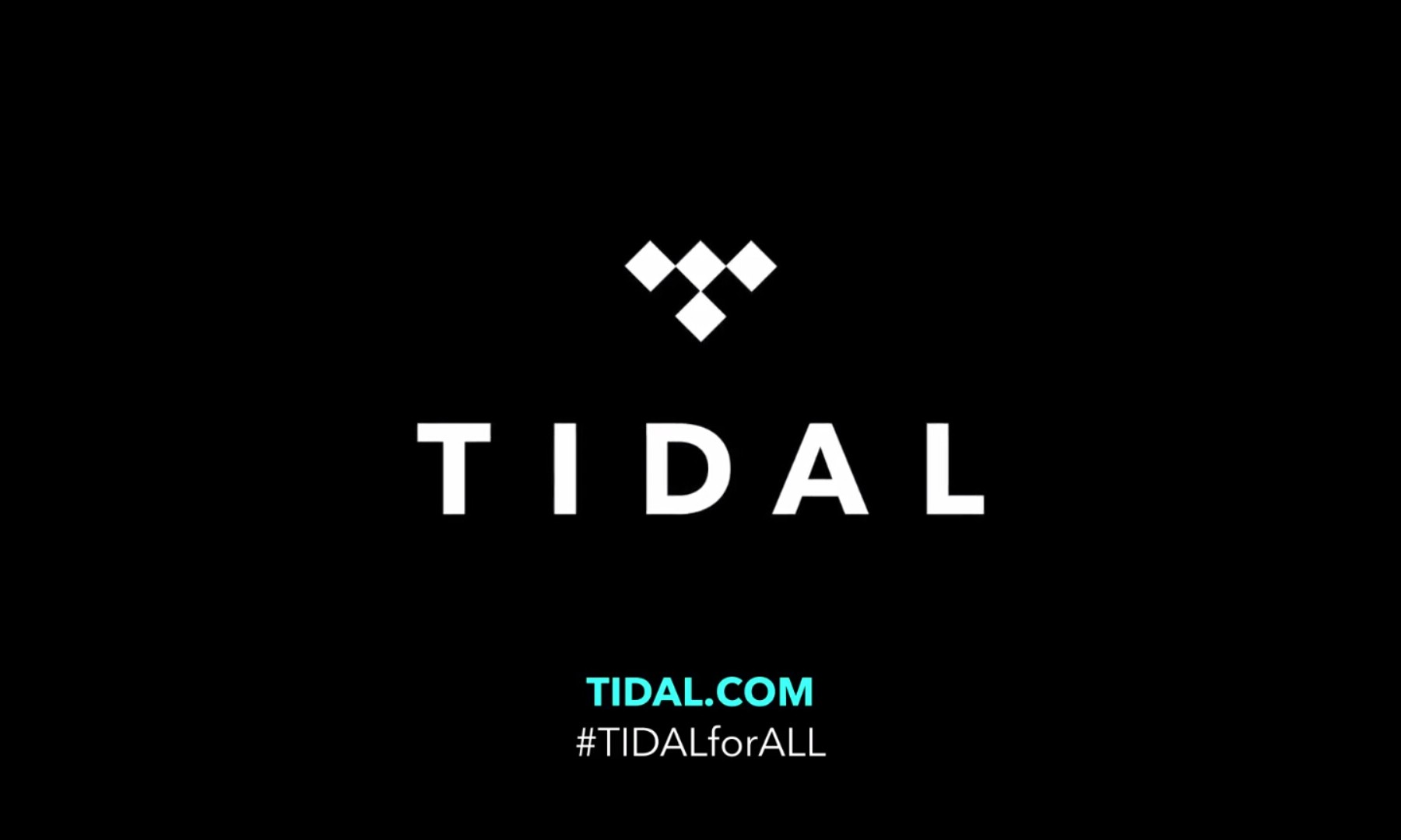 流媒体新时代,TIDAL 正式重磅归来