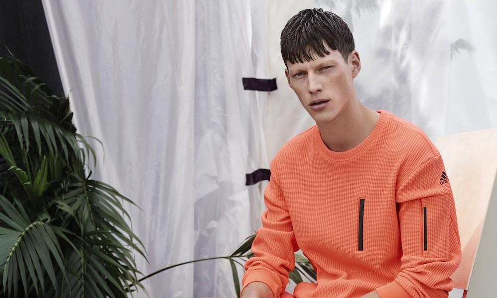 adidas Originals 发布 2015 春夏 「Highlights」系列 Lookbook
