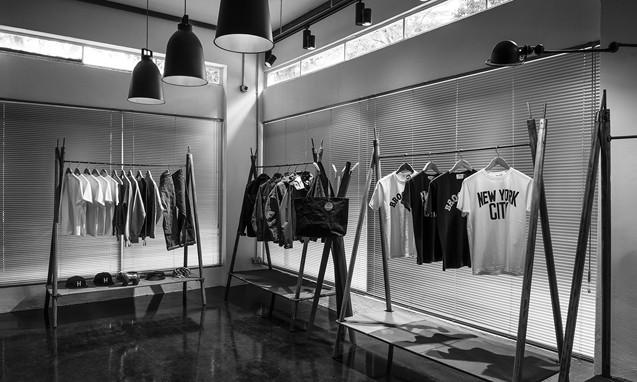 Supplies & Co 新加坡店铺空间一览