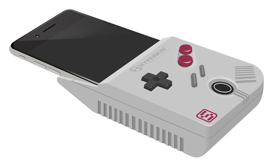 卡带还没扔掉吧?SmartBoy 让 iPhone 开启真·Game Boy 模式