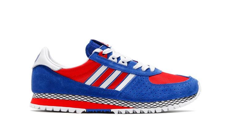 慢跑潮流新贵,adidas Originals City Marathon PT NIGO 释出