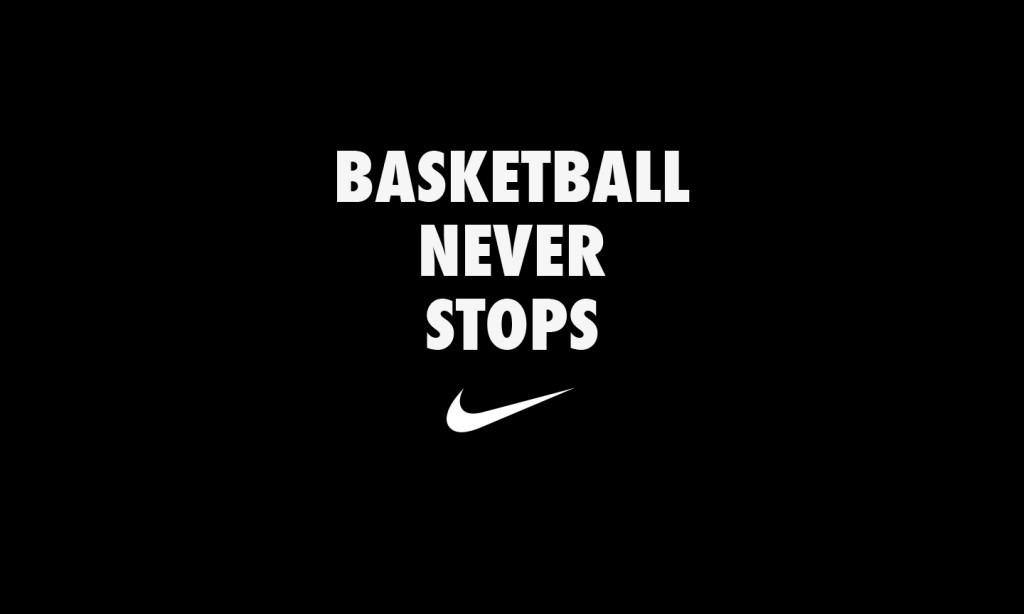 Nike 或将成为 NBA 新任球衣赞助商