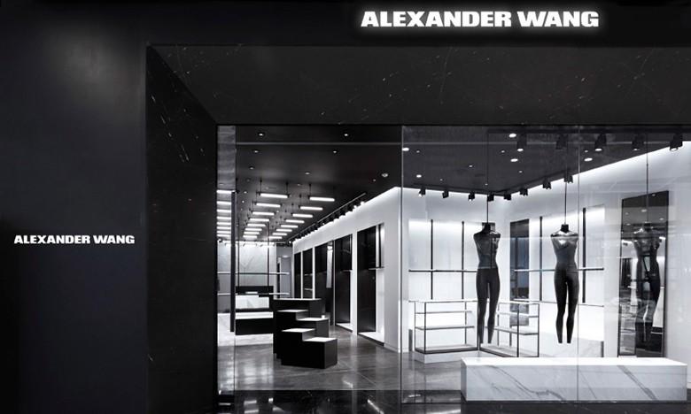 Alexander Wang 于曼谷「EmQuartier」奢侈品百货开设全新店铺