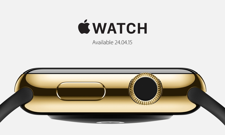 Dover Street Market 等高端精品店今日开售 Apple Watch