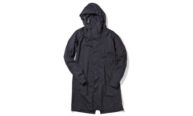 ARC'TERYX VEILANCE 推出 Apsis Windshell Coat