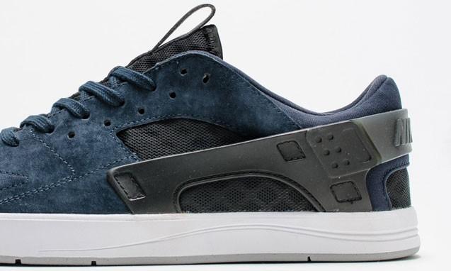 Nike SB Air Huarache 滑板改良鞋款