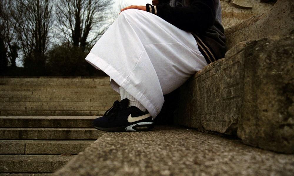 Sneakerhead 无国界,摄影师 Toufic Beyhum 镜头下的穆斯林年轻人