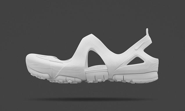 NikeLab Free Rift 凉鞋