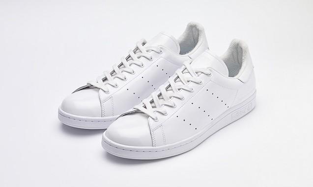 adidas Originals × White Mountaineering 第二弹联名鞋款