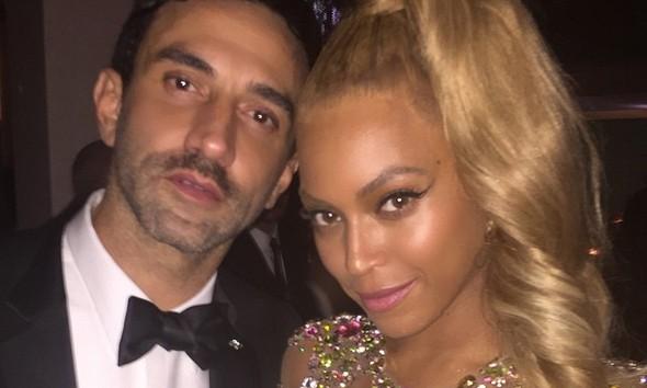 Beyoncé Knowles 或将成为 Givenchy 的新任代言人