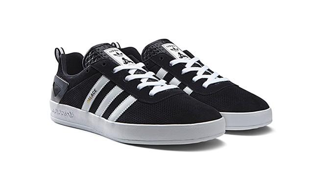Palace Skateboards x adidas Originals 鞋款全部释出