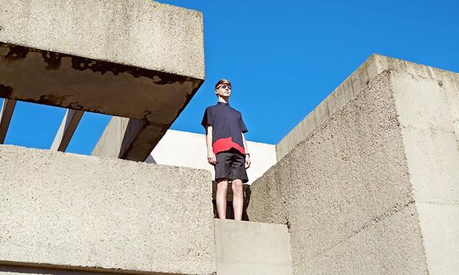 End Clothing 发布 2015 夏季造型搭配 Lookbook