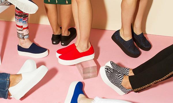 双赢合作形式,Opening Ceremony 携手 Aldo Product Services 带来女装鞋款新品