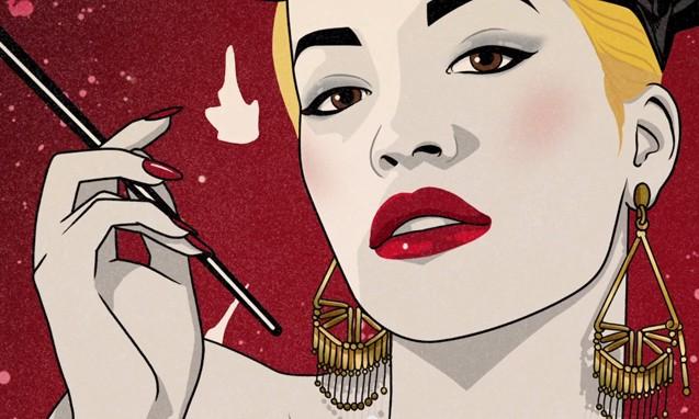 Rita Ora 发布新单曲 《 Poison 》