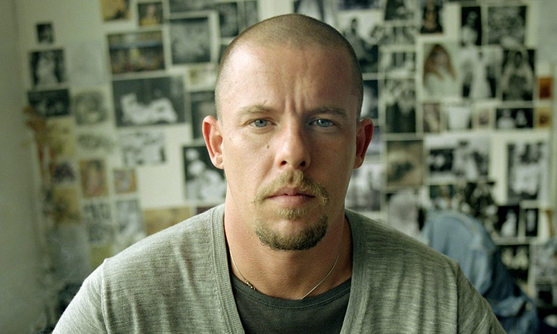 Alexander McQueen 成为 20 英镑新钞票面候选人物之一