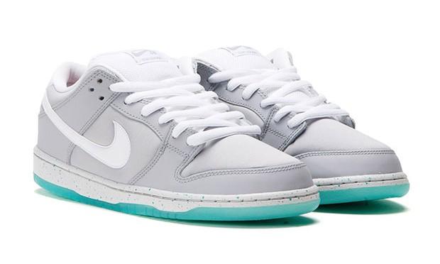 "Nike Dunk Low Premium SB ""Marty McFly"" 再度开启发售"