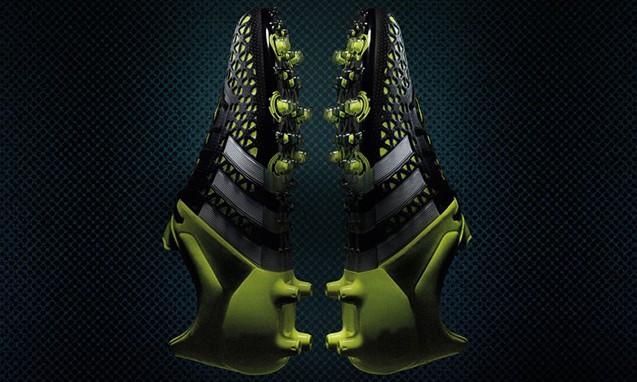 adidas 推出 ACE15 & X15 新款足球鞋