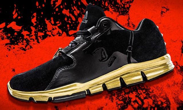 狗爷专属,Snoop Dogg x adidas Gameday Trainer 即将发售