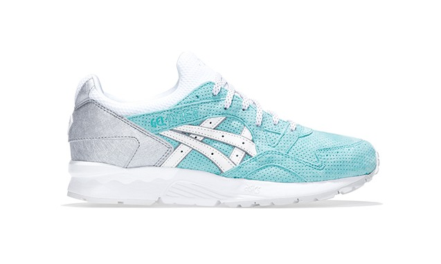 "Ronnie Fieg x Diamond Supply Co. x ASICS GEL Lyte V ""Tiffany"" 另一配色释出"