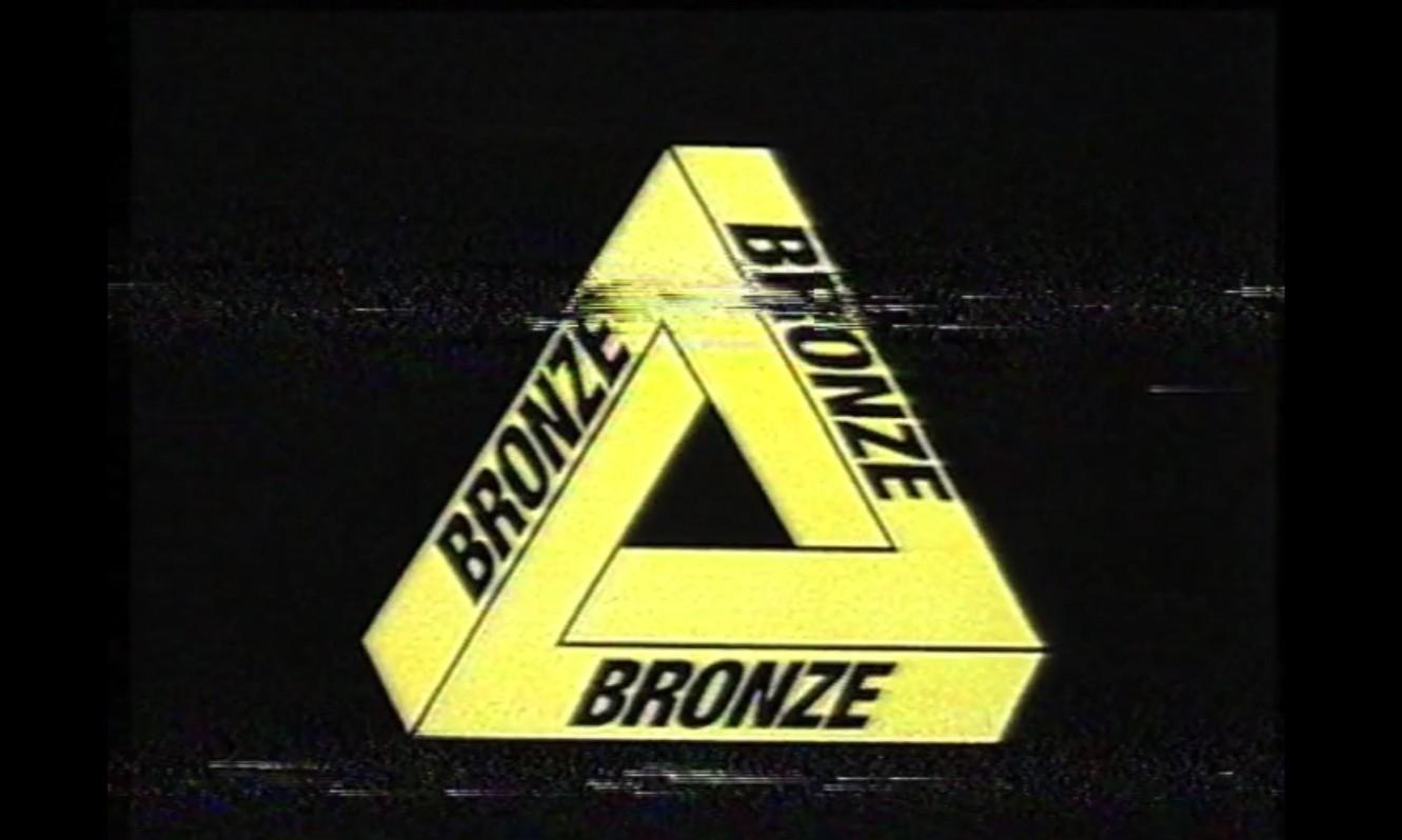 Palace Skateboards x Bronze 56K「PARAMOUNT」滑板影片