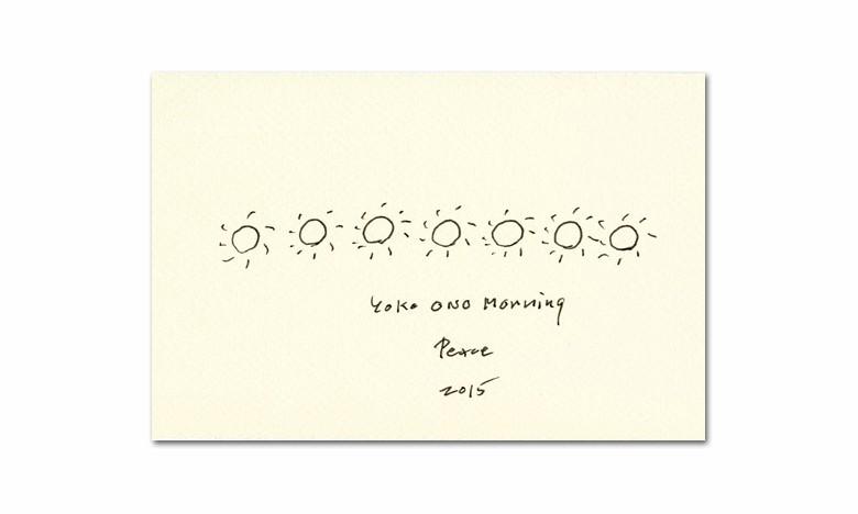 Virgil Abloh 与 Blood Orange 助阵小野洋子纽约展览