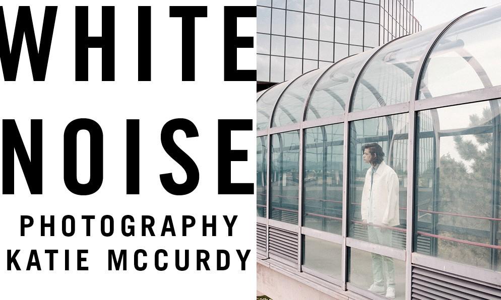 Opening Ceremony 2015 春夏「White Noise」Lookbook