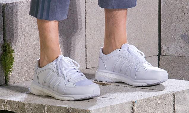 adidas Originals by White Mountaineering 2016 年春夏鞋款系列