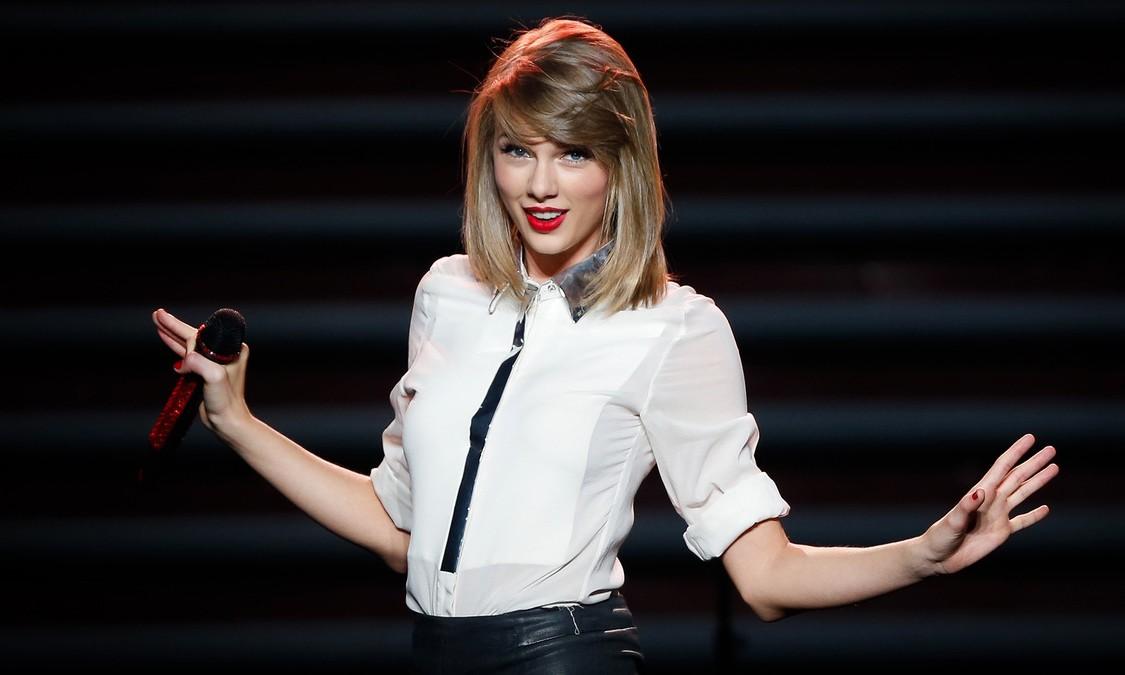 携手京东,Taylor Swift 即将开启中国专属个人服装品牌
