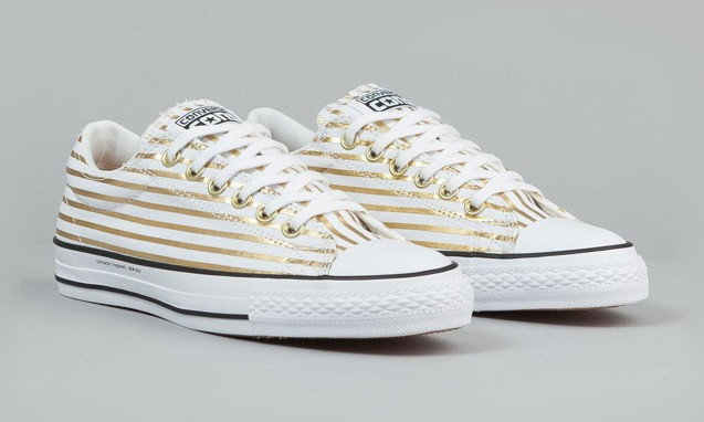 fragment design x Converse Cons Chuck Taylor All Star Pro 完整公布