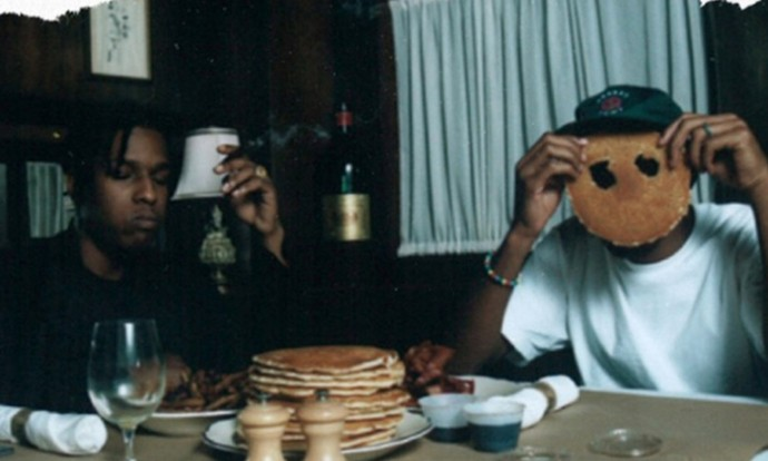 A$AP Rocky 联手 Tyler, The Creator 举办「Rocky & Tyler」巡回演唱会