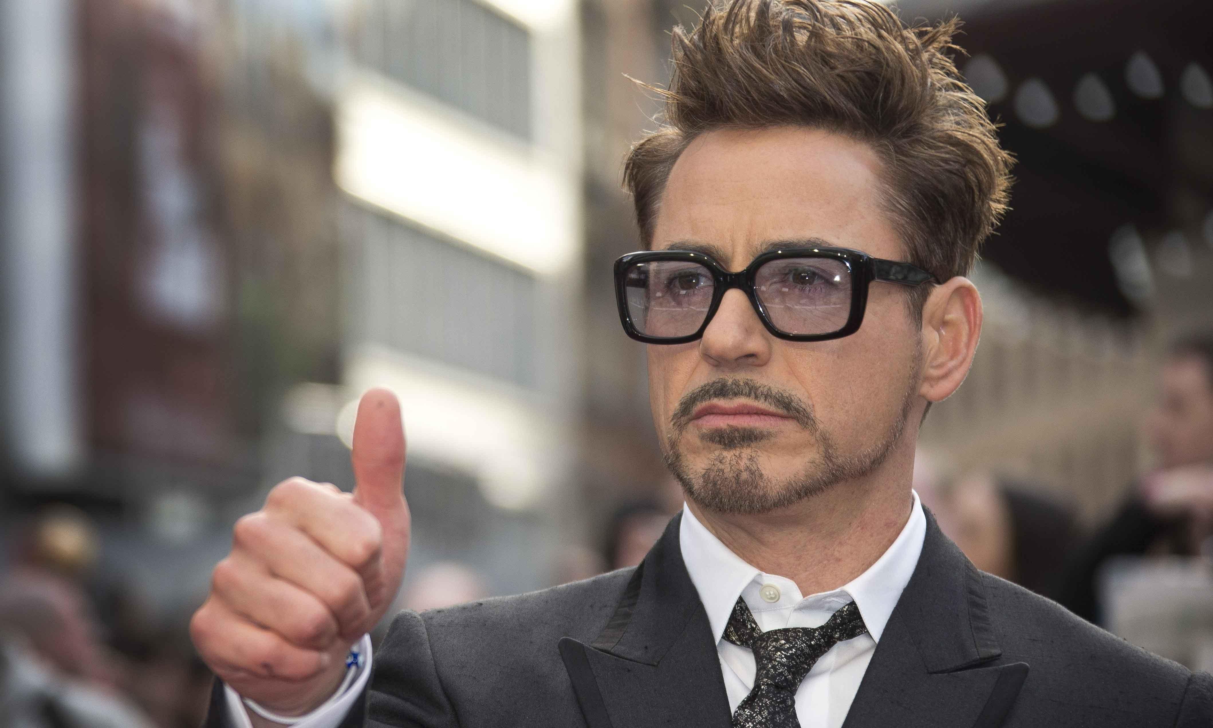 福布斯揭晓 2015 年全球男演员收入排行榜