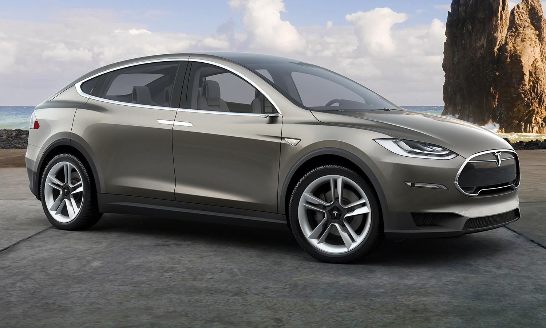 Elon Musk 亲承 Tesla Model X 将于 9 月正式发布