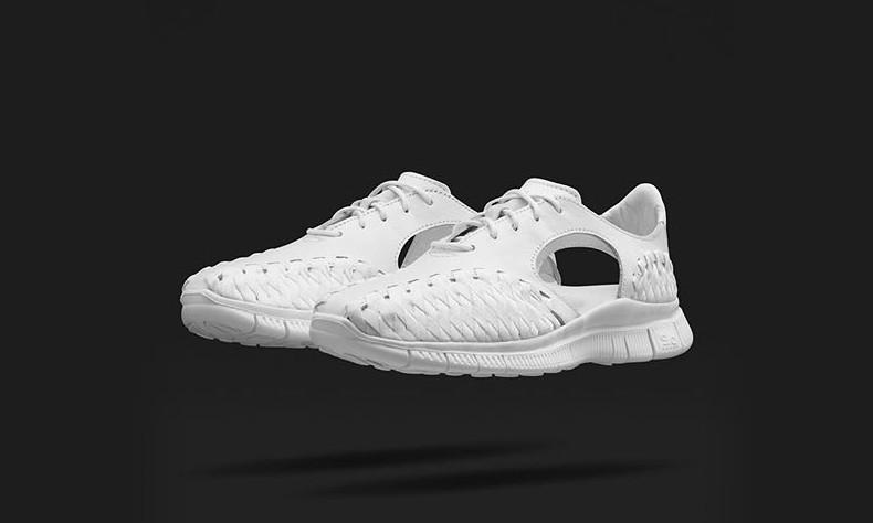 NikeLab 释出 Free Inneva 女鞋系列