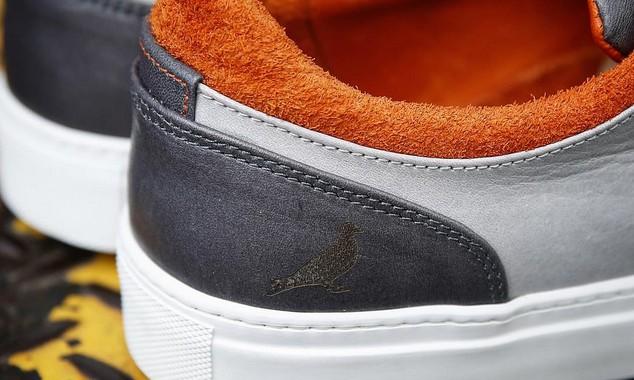 JBF Customs 携手 Staple Design 带来全新 Primo Low 新作