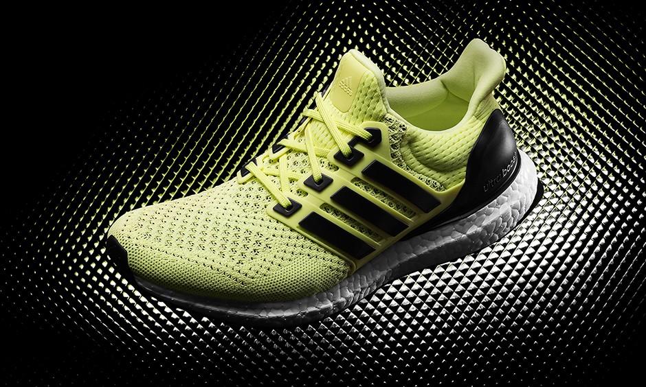 """adidas Ultra Boost """"Solar Yellow"""" 配色发布"""