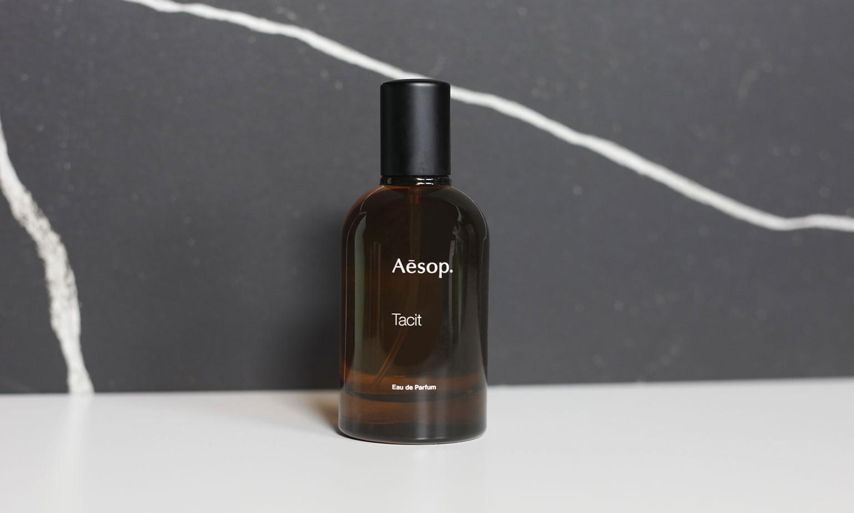 清新的草本味,Aēsop 推出全新 Tacit 香水