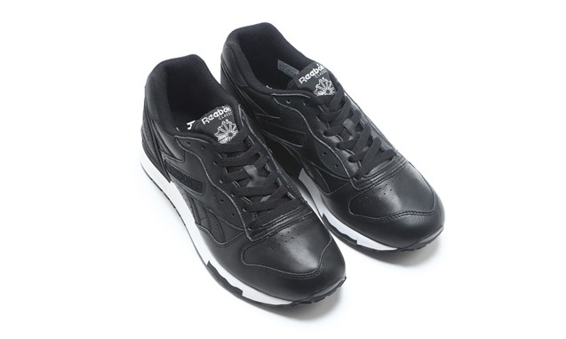 Reebok CLASSIC x mastermind JAPAN 合作鞋款发售日期公布